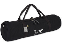 peaceful doves | single yoga mat bag