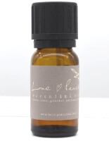 love and peace essential oil blend